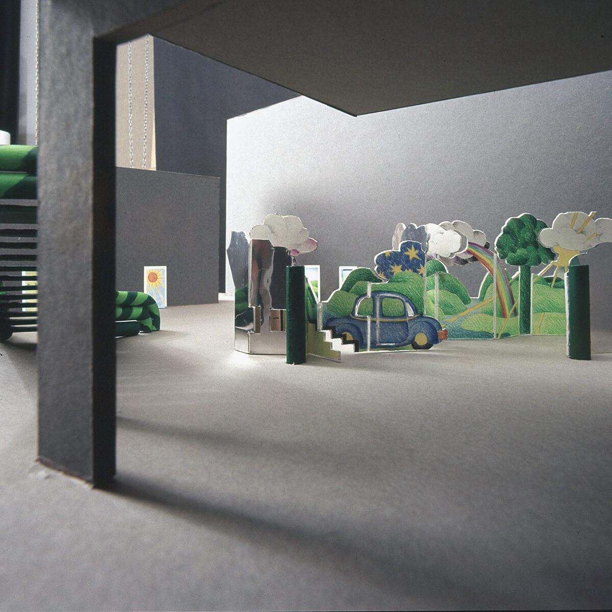 Barbara Jäger OMI Riesterer Gemeinsame öffentliche Werke Kunst am Bau Wettbewerb Universität Konstanz