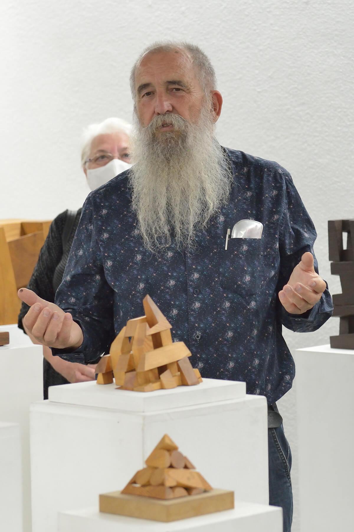 Bildhauer OMI Riesterer Skulpturen